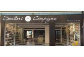 Souliers & Compagnie COUTANCES