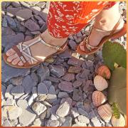 #tropeziennes #lestropeziennes #sandales